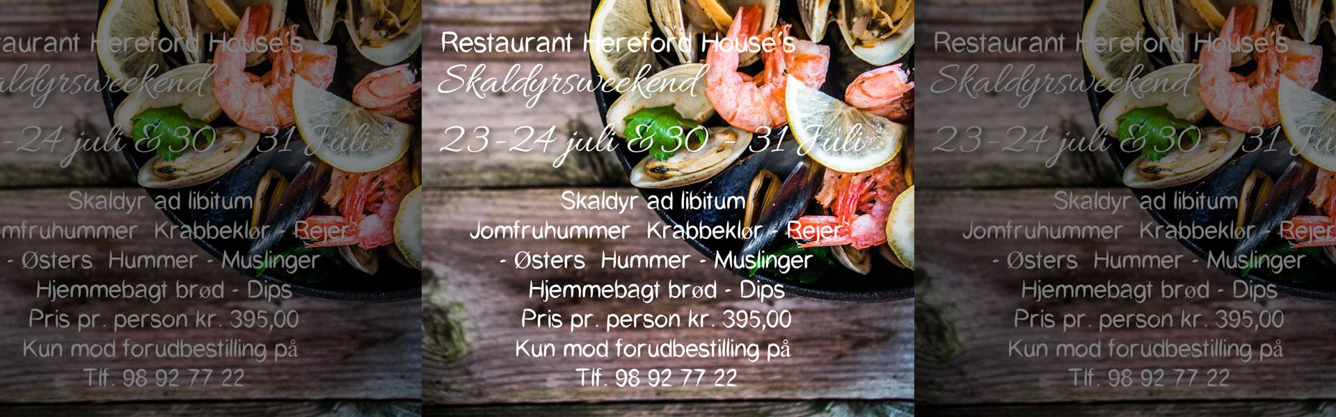 skaldyrsweekend-restaurant-hereford-house-hjoerring